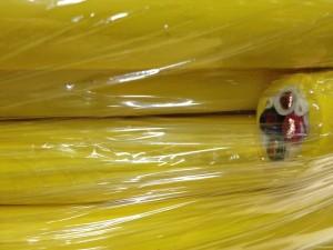 Yellow SO Portable Cord